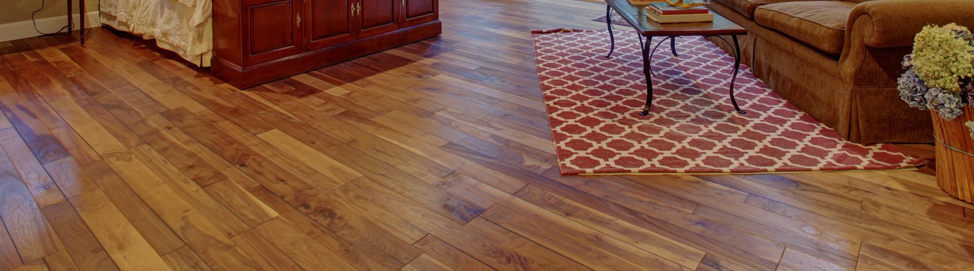Podłoga drewniana Prime Design